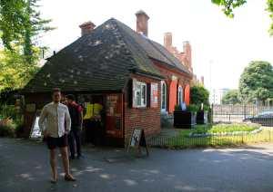Arts Lodge 2