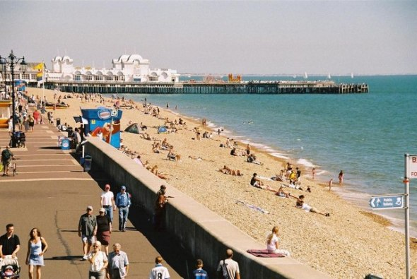 southsea-seafront